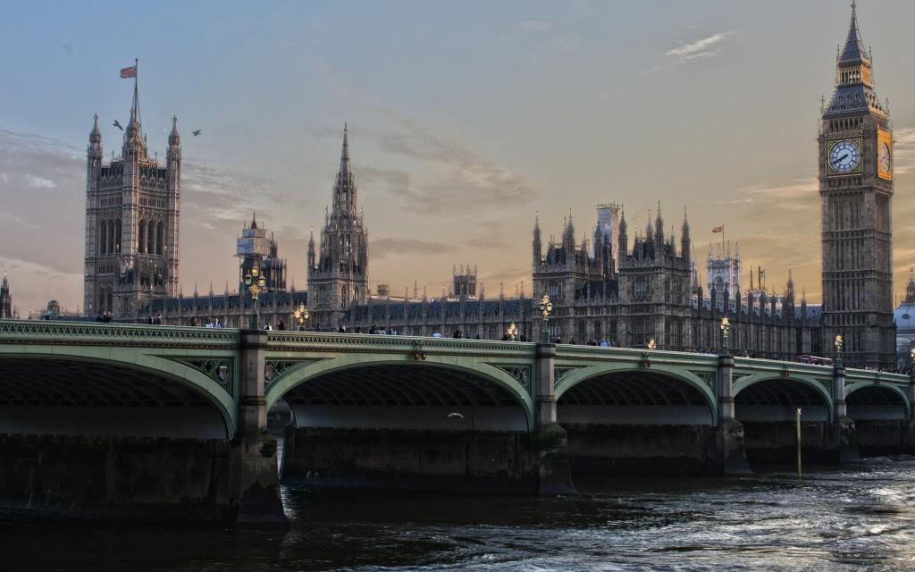 British Dividend Aristocrats – July 2017