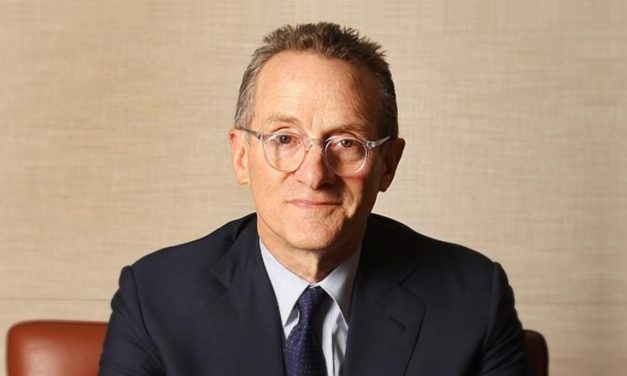 Howard Marks – There they go again…again – Memo Review